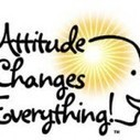 "Attitude is Everything: ""I hire attitude over experience."" 