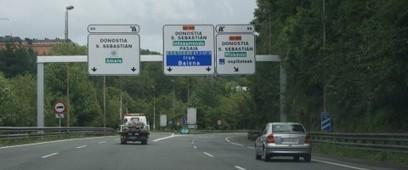 Las emisiones contaminantes debidas al tráfico en el País Vasco se han reducido desde 2008 | Ordenación del Territorio | Scoop.it