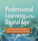 Book: Professional Learning in the Digital Age - A Review   Everything iPads   Professional Learning at Salem   Scoop.it