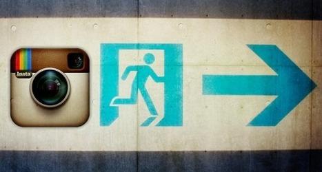 Instagram ha venduto tutte le tue foto. Ai Maya | Luca Della Dora | Sara Verterano | Scoop.it