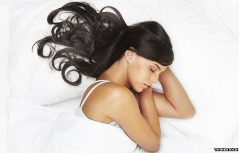 Why too much sleep could be bad for you | News for IELTS + Class Discussion | Scoop.it
