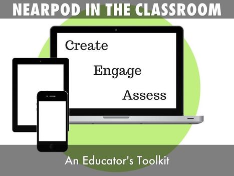 Nearpod in the Classroom | iPads | Scoop.it
