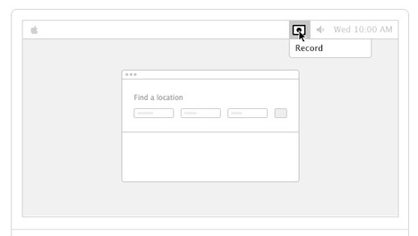 The Simplest Way To Record and Share Screen Actions: Recordit [Mac] | ICT Integration in Australian Schools | Scoop.it