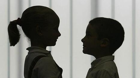 Las mentiras de los niños tienen padre y madre | Educación en la infancia | Scoop.it