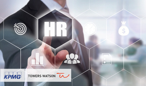 KPMG buys HR Service Delivery Practice Towers Watson - Consultancy.uk | VAR Channel | Scoop.it