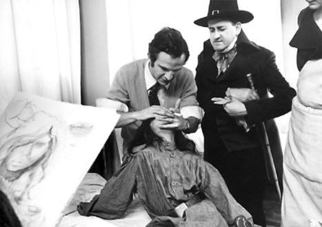 Mort de Jean Gruault, le mythique scénariste de Truffaut et Resnais   Henri Pierre Roché - François Truffaut   Scoop.it