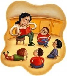 Cuentos 2.0 para jugar y crear | Por la innovación educativa | CONTES, FAULES i altres històries | Scoop.it