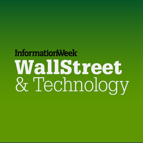 Is Analytics a Must Have? Wall Street IT Executives Don't Seem to Think So - Wall Street & Technology   Operational Risk Management (ORM)   Scoop.it