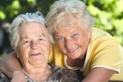 Les aidants familiaux âgés, toujours en première ligne… | Répit des aidants familiaux | Scoop.it