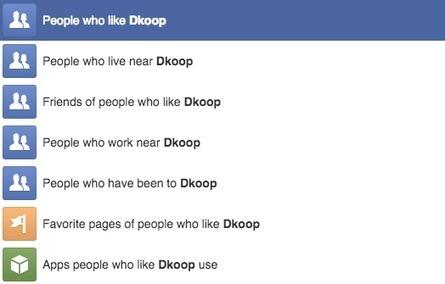 Tirer le meilleur parti des moteurs de recherche de Google, Twitter, Facebook | Social media-Digital | Scoop.it