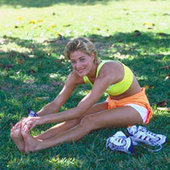 Why Do My Calf Muscles Cramp When I Run? | Health and Wellness | Scoop.it