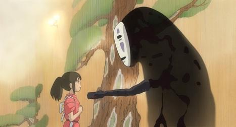 Opinión: Homenaje a Estudio Ghibli, la animación no es infantil | Literatura | Scoop.it