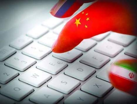 Commentary: China's cyber war against Michigan's middle class   Internet Marketing Brain Candy   Scoop.it