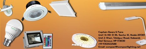 LED Lighting Fixtures | Office Fixtures | Home Lighting Fixtures | LED Lighting Fixtures | Scoop.it