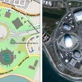 At Sochi Olympics, Crowdsourced OpenStreetMap Trounces Google Maps - Wired | Agamitsudo | Scoop.it