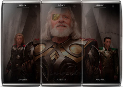 Sony ODIN tipped to hit market as Xperia X, savior of the OEM | Mobile IT | Scoop.it