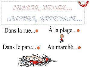 Ils pensent, ils parlent... - Jeux de mémoire | Français 1 | Scoop.it