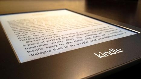 7 razones por las que los eReader y los eBooks están triunfando | Libro electrónico | Scoop.it