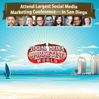 Social Media Marketing World, Promo Information | Digital Product Mastery | Scoop.it