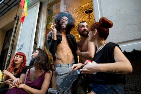 Why Spain Is Winning the Gay Tourist Dollar War | Gay Relevant | Scoop.it