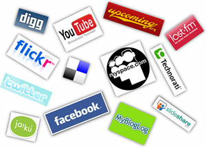 Top 10 Social Media and Libraries Predictions for 2012 | The Information Professional | Scoop.it