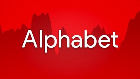 Alphabet Becomes The Most Valuable Public Company In The World | Entrepreneurship, Innovation | Scoop.it
