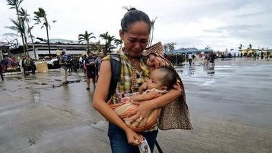 UN launches Philippines aid appeal | AP Human Geography | Scoop.it
