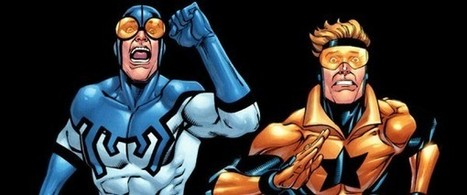 """3 More Heroes for the """"Arrow""""/""""Flash"""" Spinoff - Comic Book Resources   Comic Book Trends   Scoop.it"""