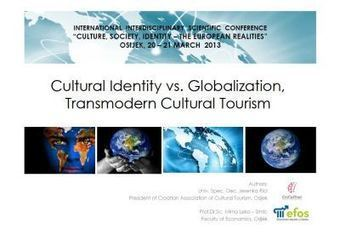 "International Interdisciplinary Symposium ""Culture, Society, Identity - European Realities"" 