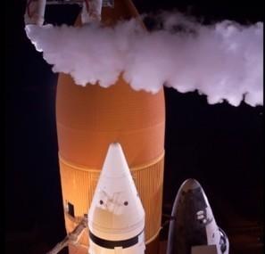SLS Launch Director outlines the NASA's big rocket countdown plan   NASASpaceFlight.com   New Space   Scoop.it