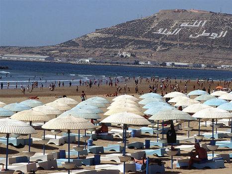 Le Maroc : un double avantage fiscal - Les 10 pays où il fait bon passer sa retraite - Capital | Finance entreprise management | Scoop.it