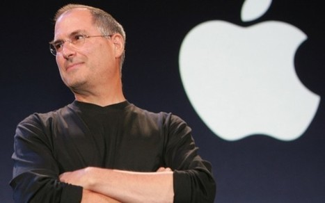 Votre favori 2014 - Steve Jobs : 10 techniques clés de présentation | Leadership and public speaking | Scoop.it