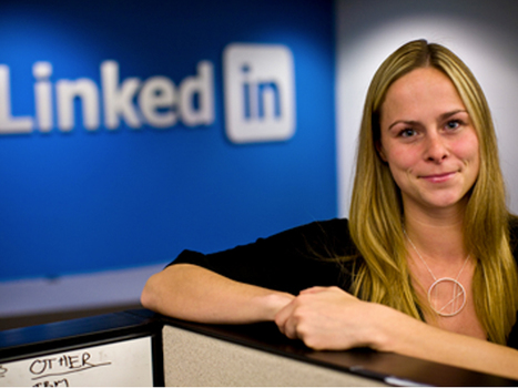13 Mistakes Businesses Make On LinkedIn | Personal Branding Using Scoopit | Scoop.it