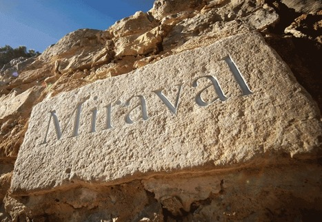 Anson on Thursday: Miraval and the fight for #Provence | Vitabella Wine Daily Gossip | Scoop.it