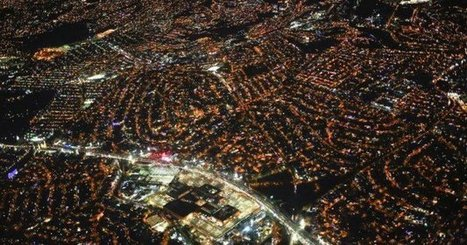 Which cities are embracing the Internet of Things? | Territorios inteligentes (LATAm-UE) | Scoop.it