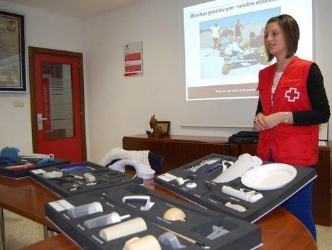 07:09 h. Cruz Roja tuvo que duplicar su apoyo a familias con ... - La Región Internacional | Ocio y Salud | Scoop.it