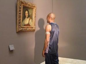 Quand les gardiens de musée dansent   Art Museums Trends   Scoop.it