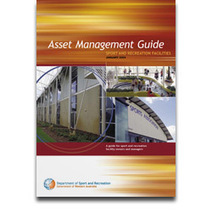 Department of Sport and Recreation | Asset Management Guide | Sports Business Today | Scoop.it