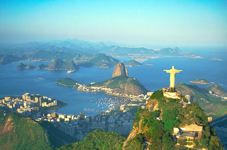 TEDGlobal 2014 is heading to Rio de Janeiro in 2014 | TED Blog | TED linking ideas and changemakers | Scoop.it