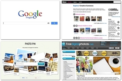 The essentials for finding and using images online | Articles | Home | Casey Klaus | Scoop.it