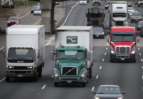 Lawsuit Seeks Stricter Rules for Truck Driver Training   www.SmartDispatching.com   Scoop.it