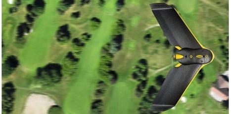"""""""Le marché du drone civil atteindra 2 milliards de dollars en 2015"""" - Le Nouvel Observateur   Drone et prises de vues aériennes   Scoop.it"""