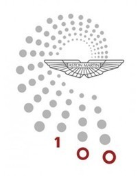 Aston Martin Marks Its 100th Anniversary With a New Logo « Branding Magazine | Brand Management Now | Scoop.it