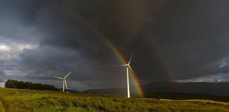 Un algorithme pour améliorer laproduction d'électricité renouvelable   Un monde durable   Scoop.it