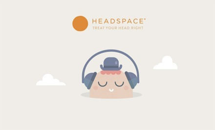 Meditation App Headspace Raises $34 Million from Celebrity Investors. | UX-UI-Wearable-Tech for Enhanced Human | Scoop.it