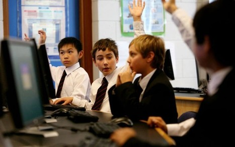 Facebook to help overhaul ICT curriculum - Telegraph | Issues for learning and technology 2012 | Scoop.it