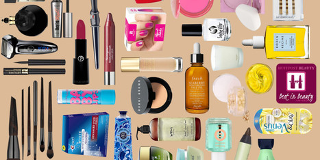 33 Beauty Products We Were Obsessed With In 2013 - Huffington Post | Beauty and health | Scoop.it