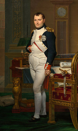 Napoleon returns to exile island for anniversary   French4WASH   Scoop.it