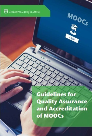 Guidelines for Quality Assurance and Accreditation of MOOCs | [Digital] learning _[e]Formation - Innovations | Quality assurance of eLearning | Scoop.it