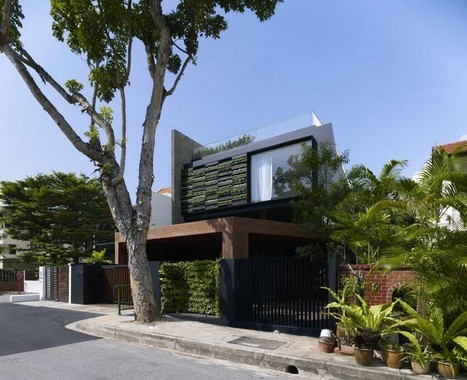 Sustainable House Design | Home Design | Scoop.it